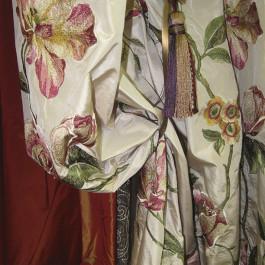Мой текстиль в интерьерах